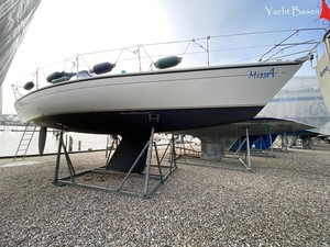 Dehler 34 Nova Top